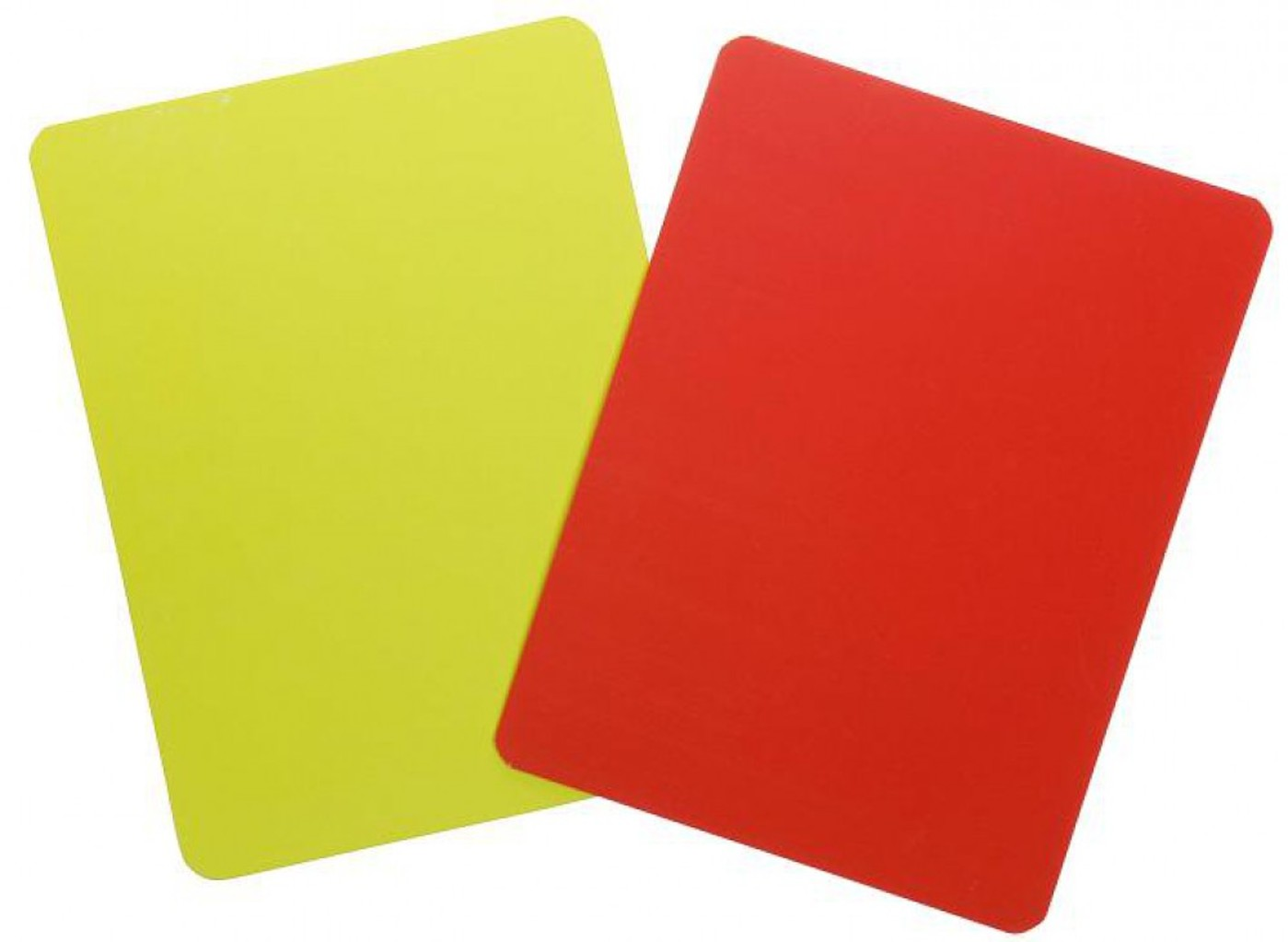 V3TEC RED/YELLOW CARD