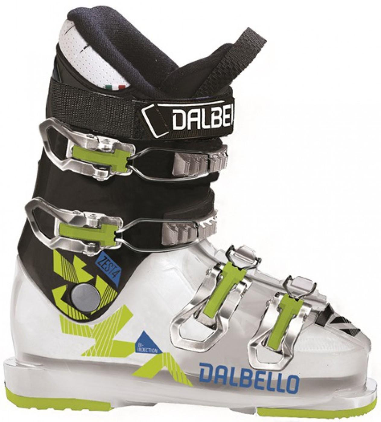 DALBELLO Skischuh ZEST 4 - Kinder