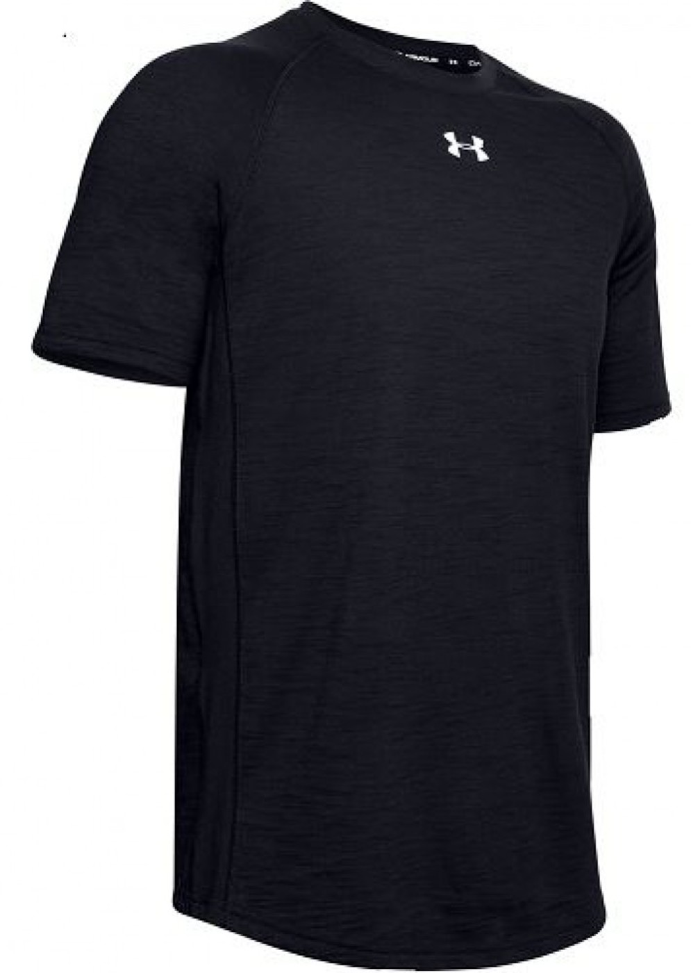 UNDER ARMOUR Charged Cotton SS - Herren