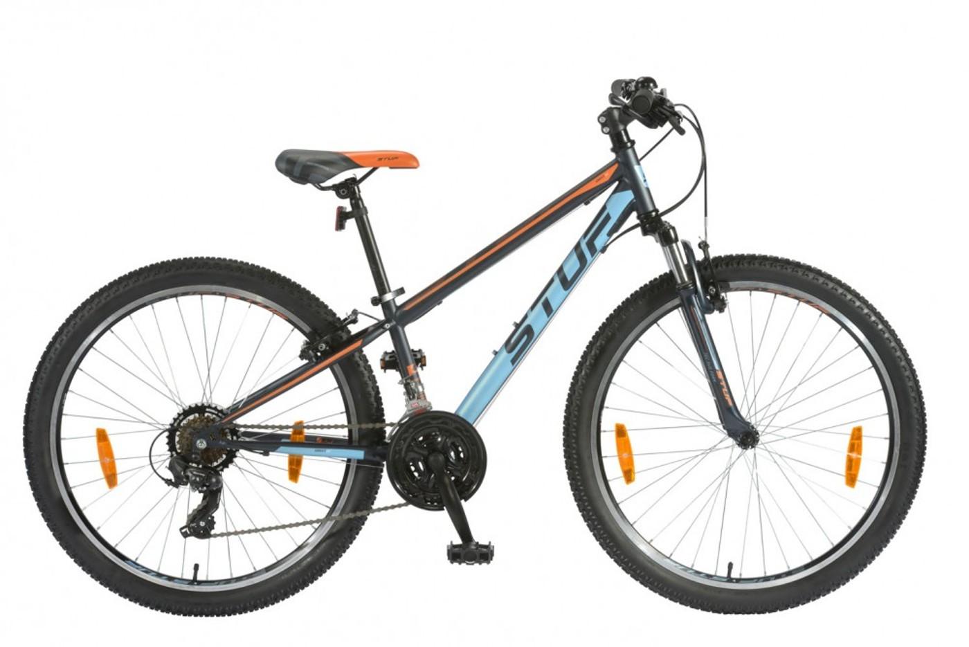 "STUF Mountainbike ADDICT 26"""