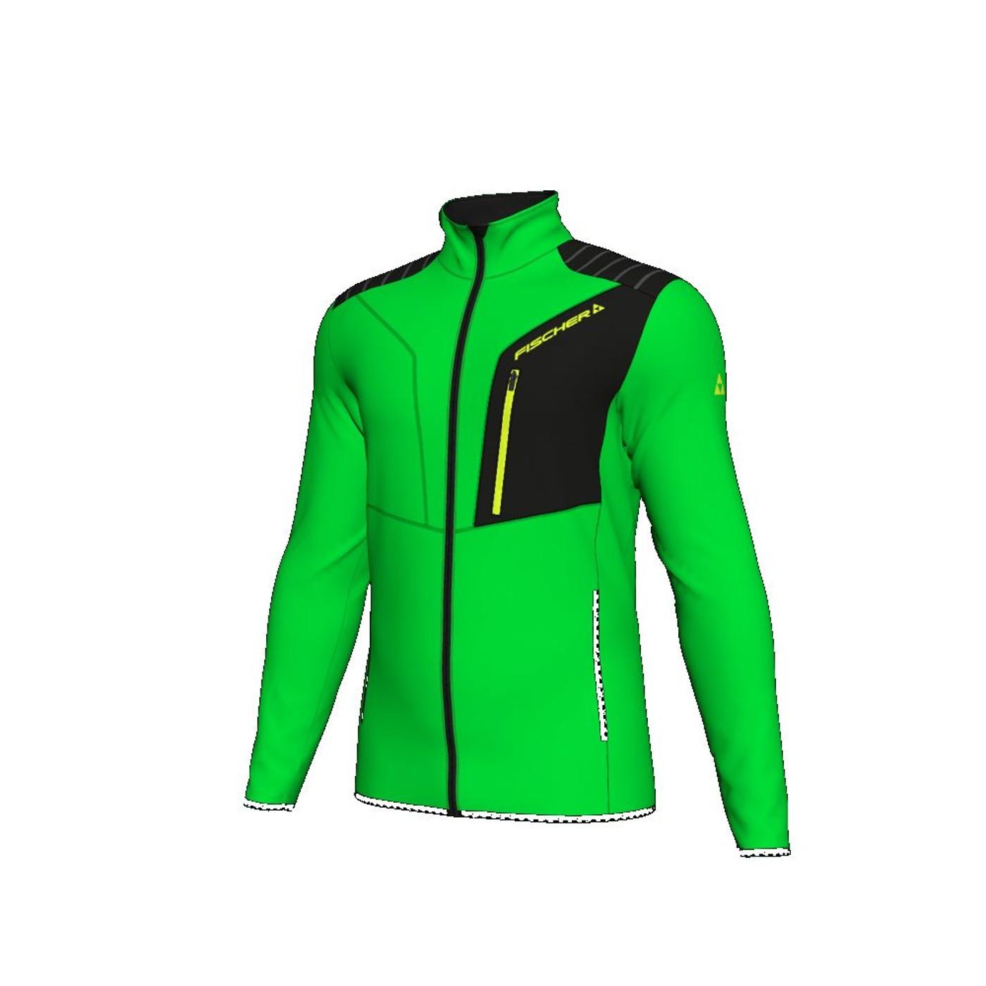 Sellrain Fischer Jacket - Herren