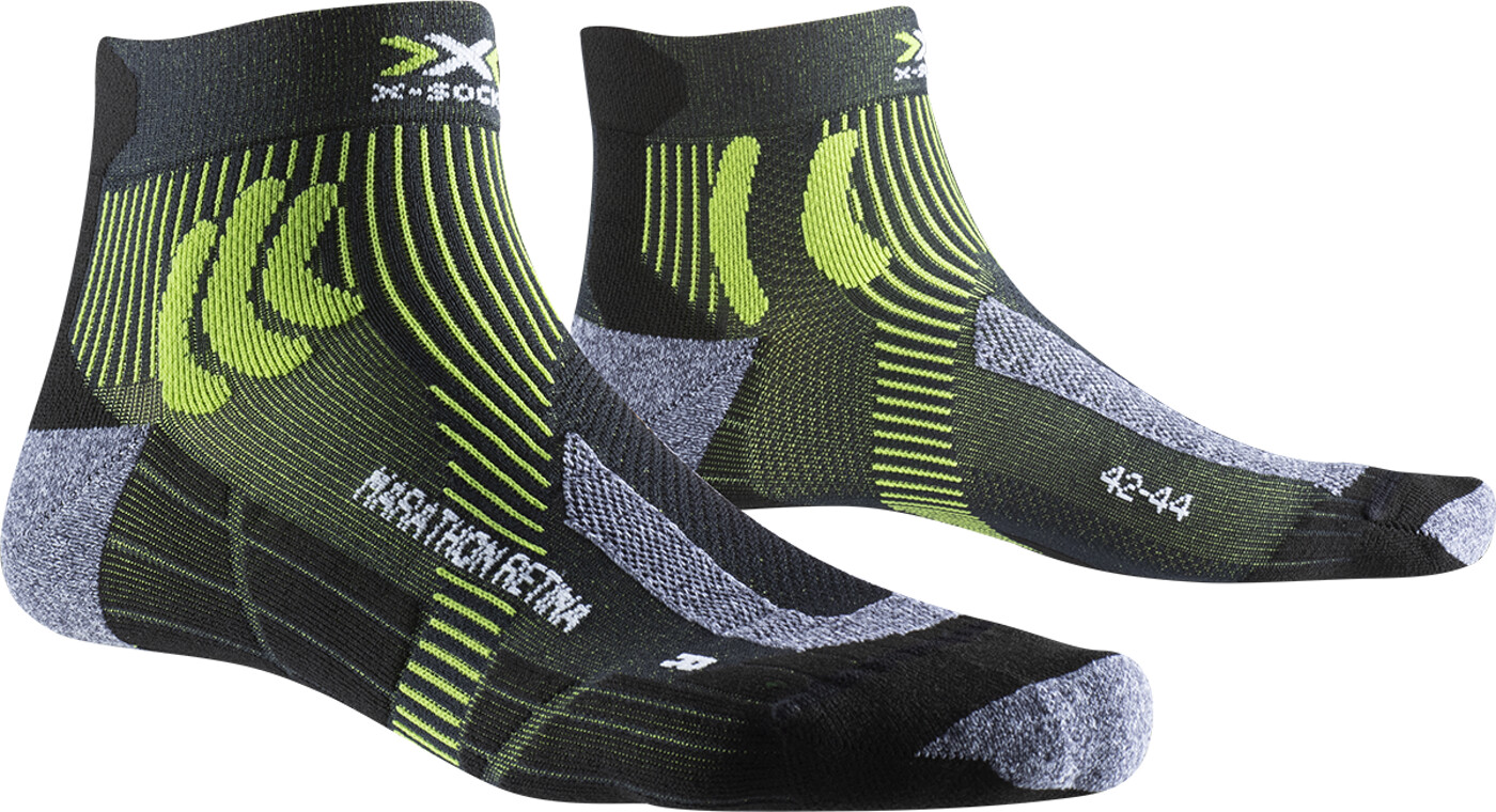 X-BIONIC X-SOCKS® MARATHON RETINA - Herren