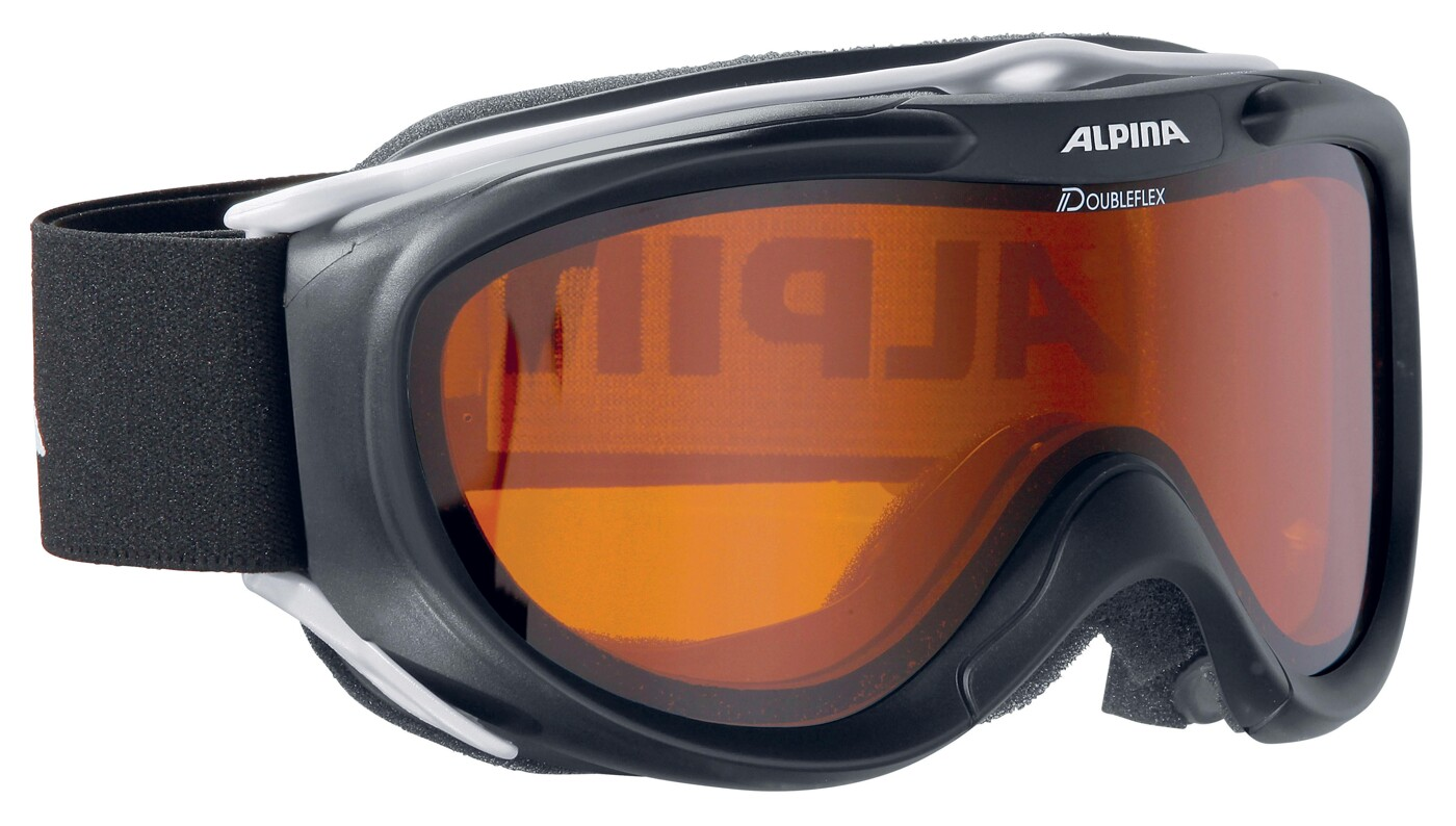 ALPINA Freespirit DH black