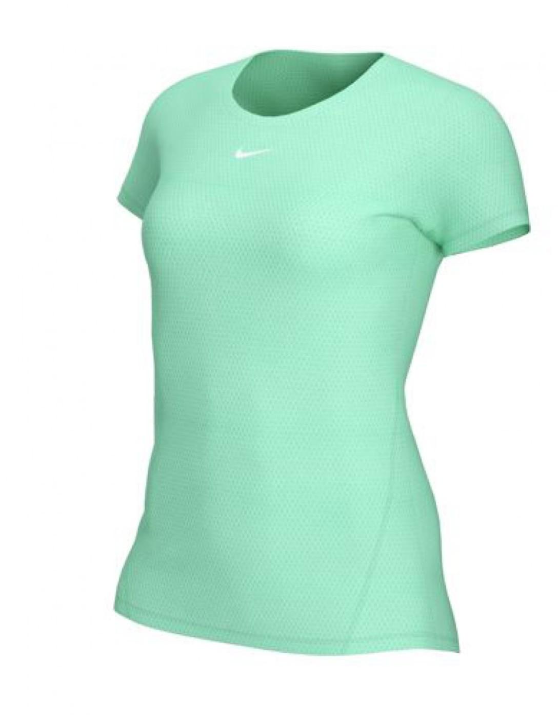 Nike Pro Short-Sleeve - Damen