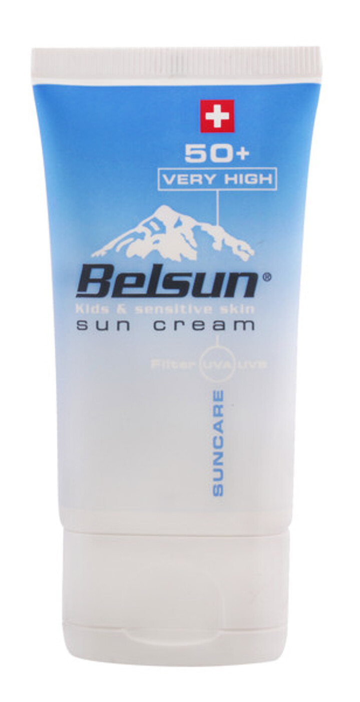 BELSUN 40ml Creme LSV 50 VERY HIGH