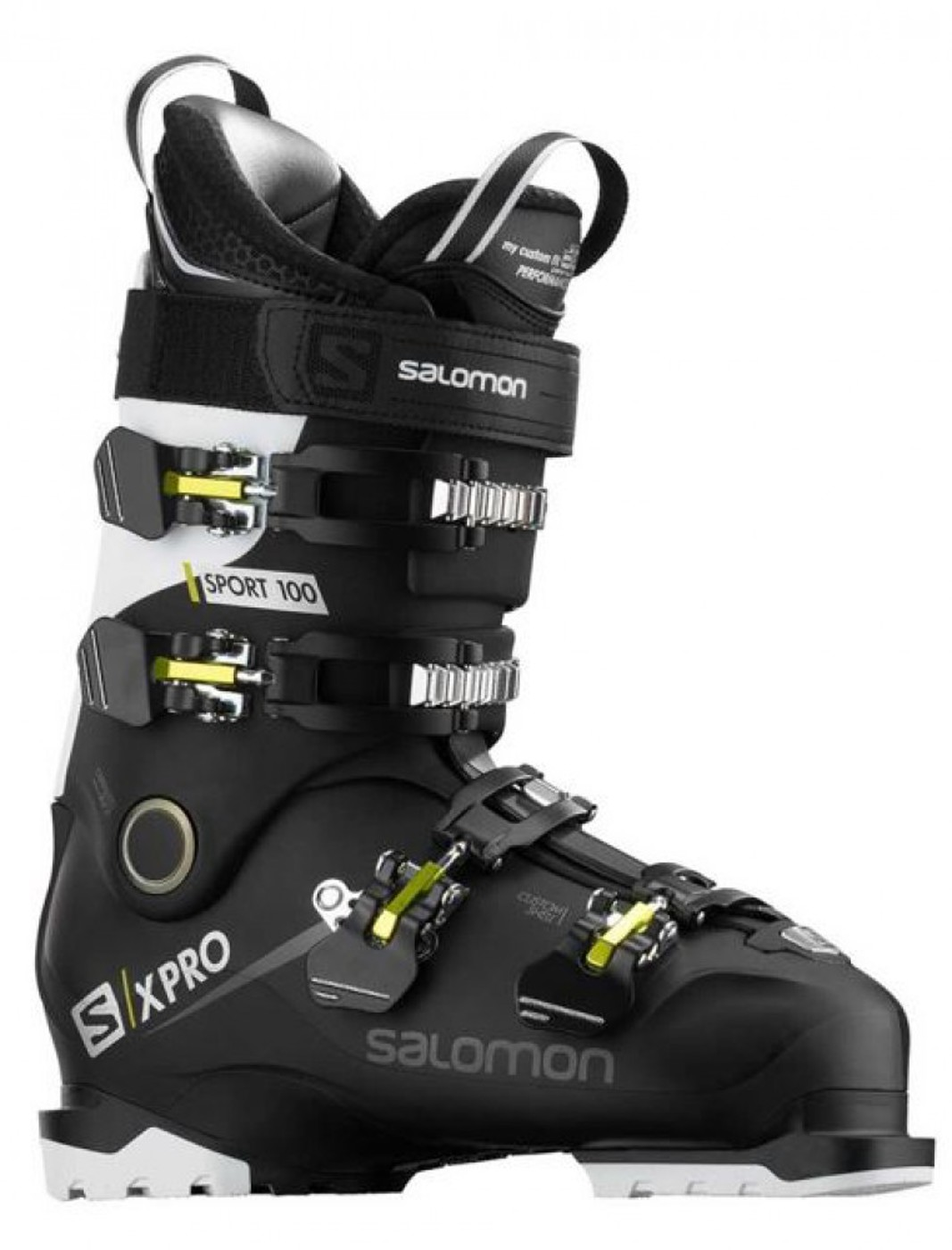 SALOMON ALP. BOOTS X Pro Sport CS - Herren