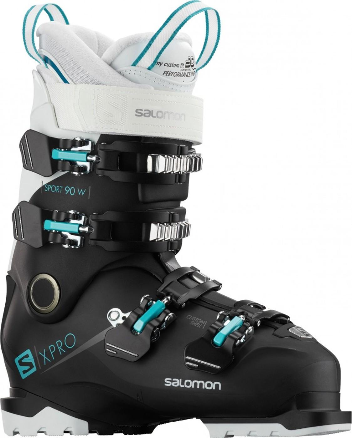 SALOMON ALP. BOOTS X Pro Sport W CS - Damen