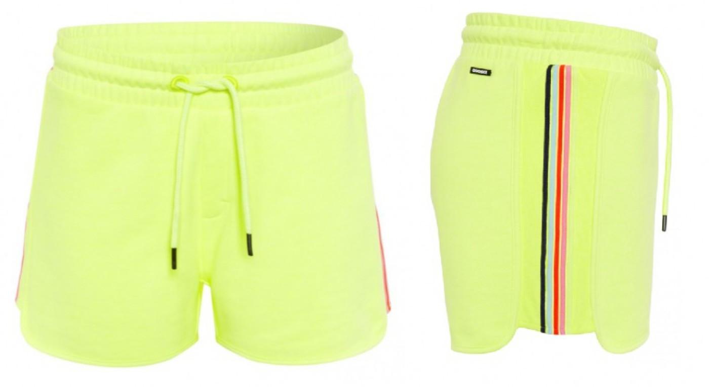 CHIEMSEE SIDI Women, Shorts, Regular Fi - Damen