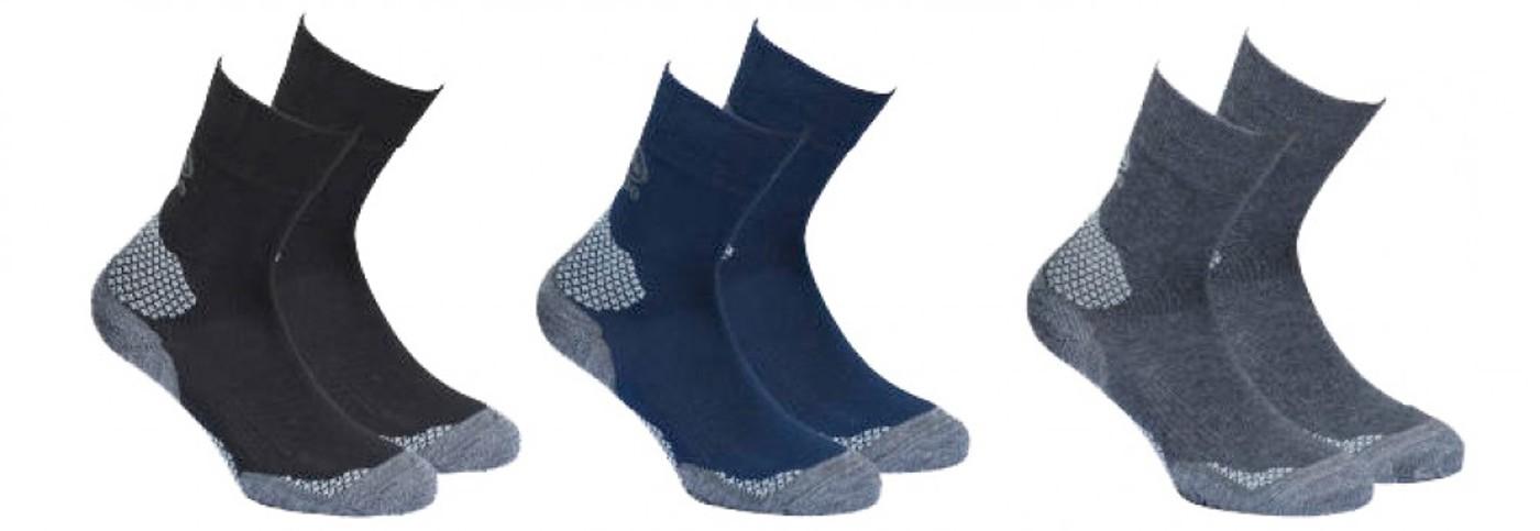 HIGH COLORADO 3er Pack Socken OUTDOOR - Kinder