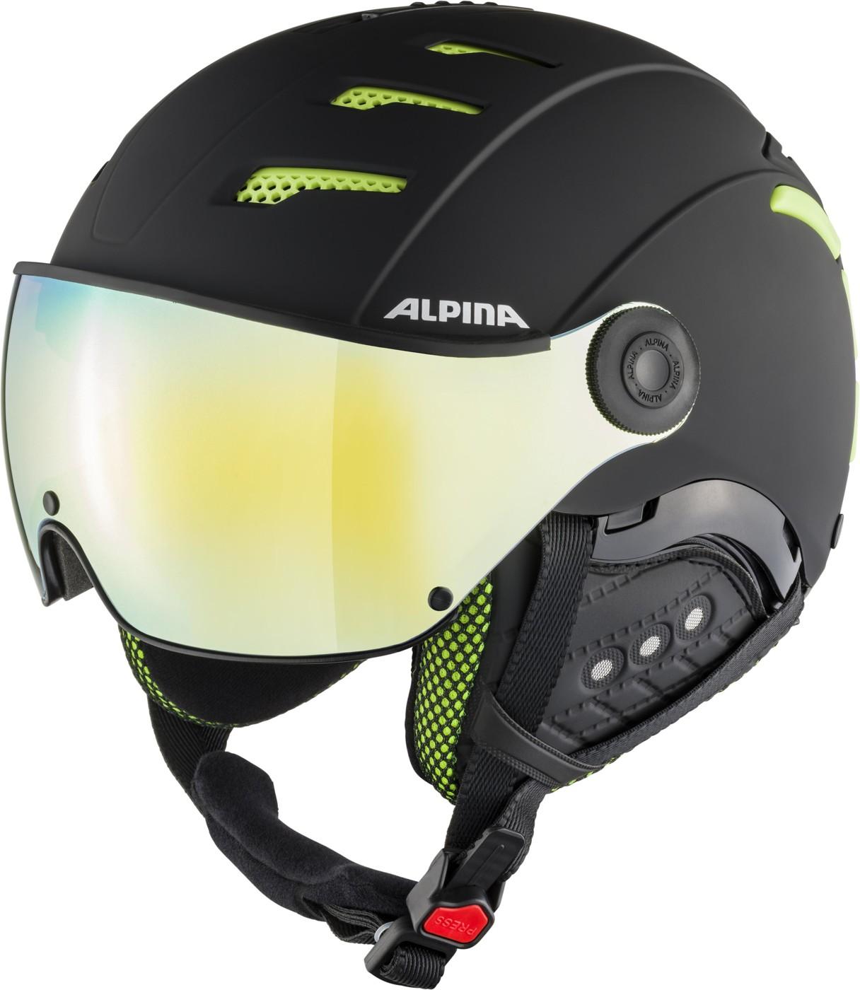 ALPINA Jump 2.0 HM