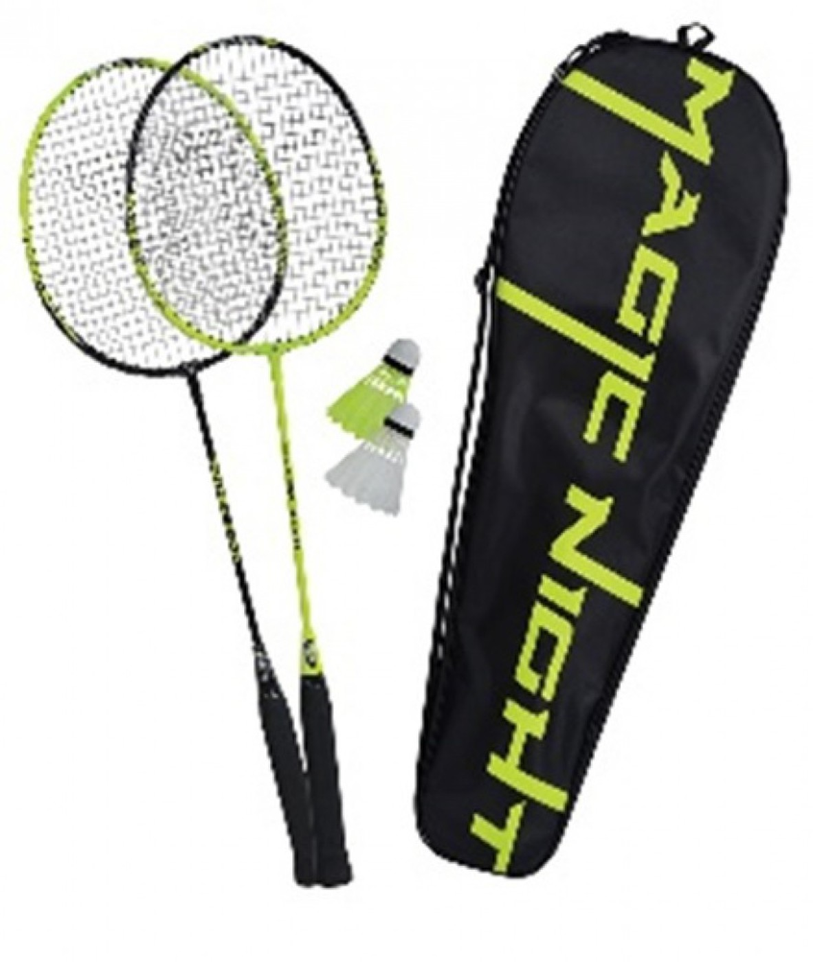 "TALBOT TORRO Badminton Set ""Magic Night"""
