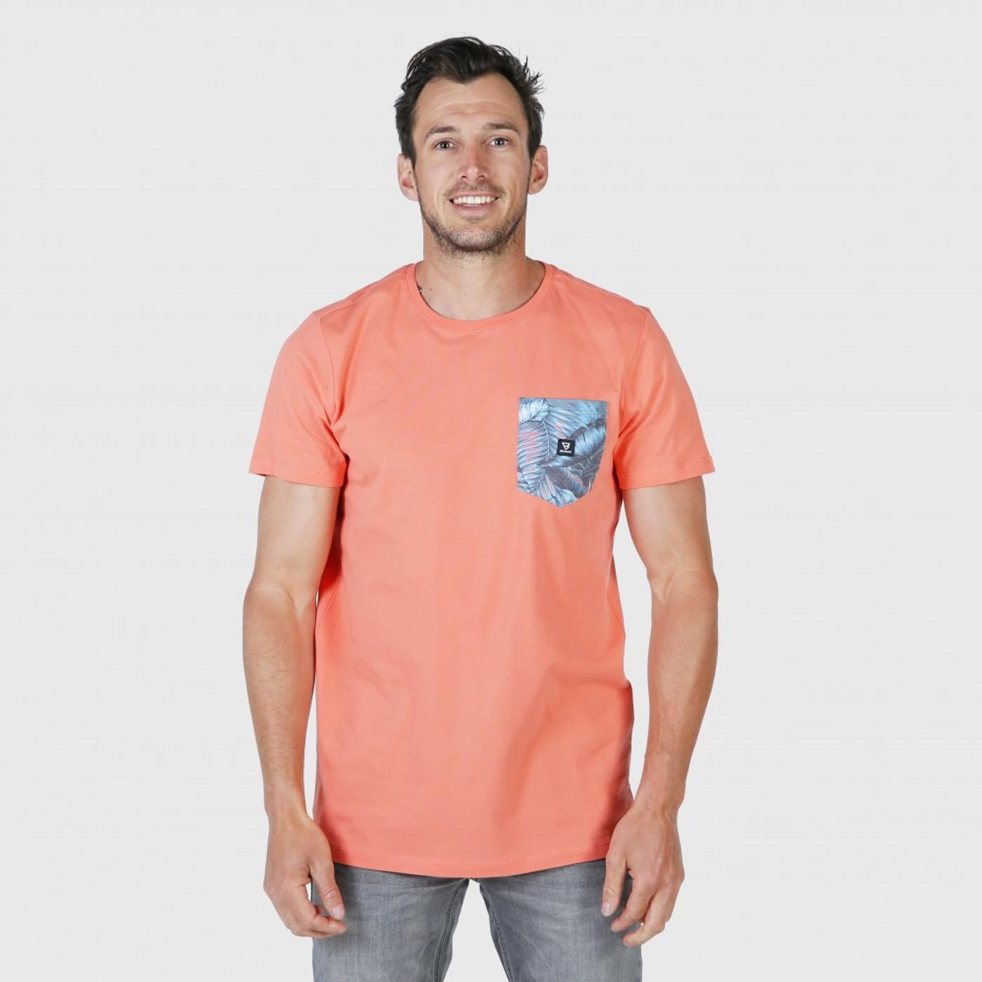 BRUNOTTI Axle Pkt AO SS20 Mens T-shirt - Herren