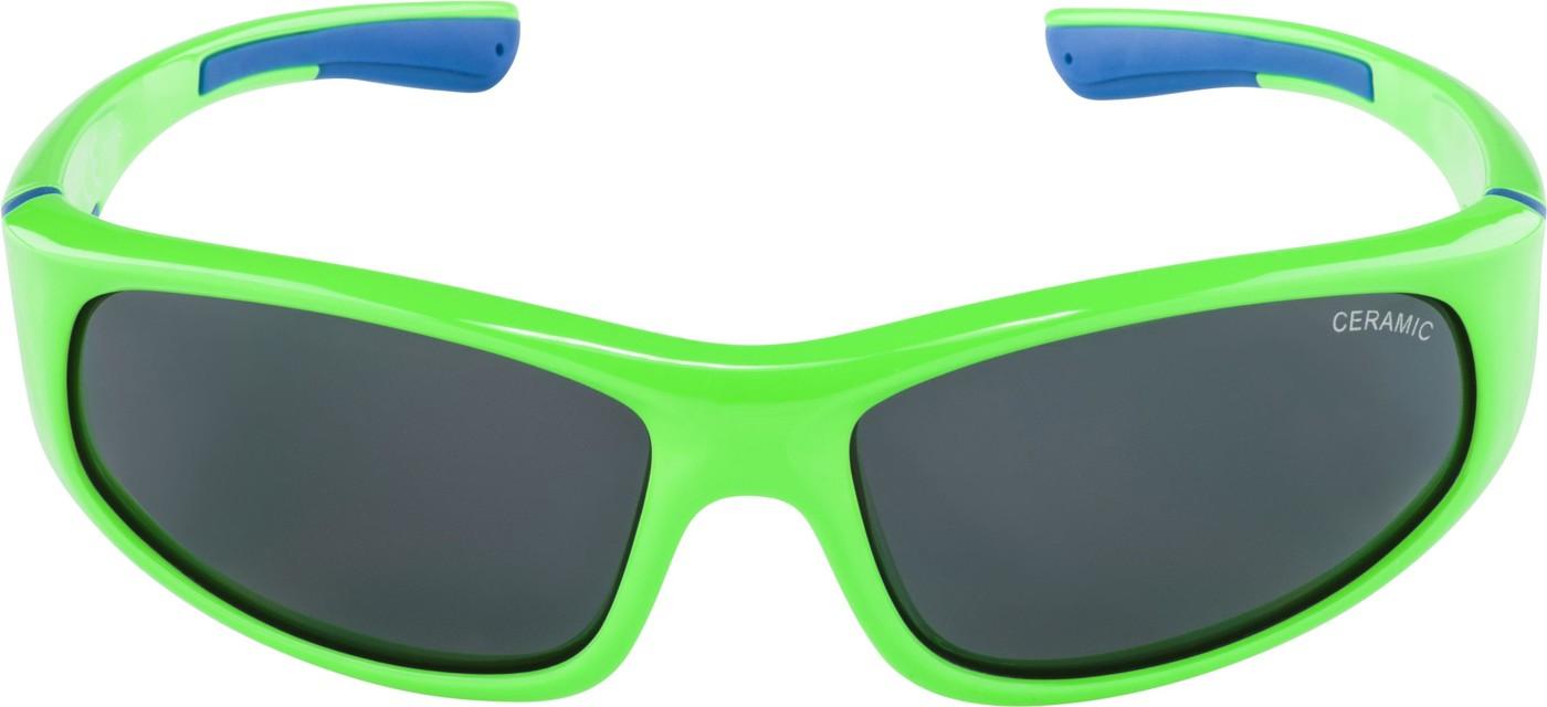 ALPINA Flexxy Junior n'green-blue C