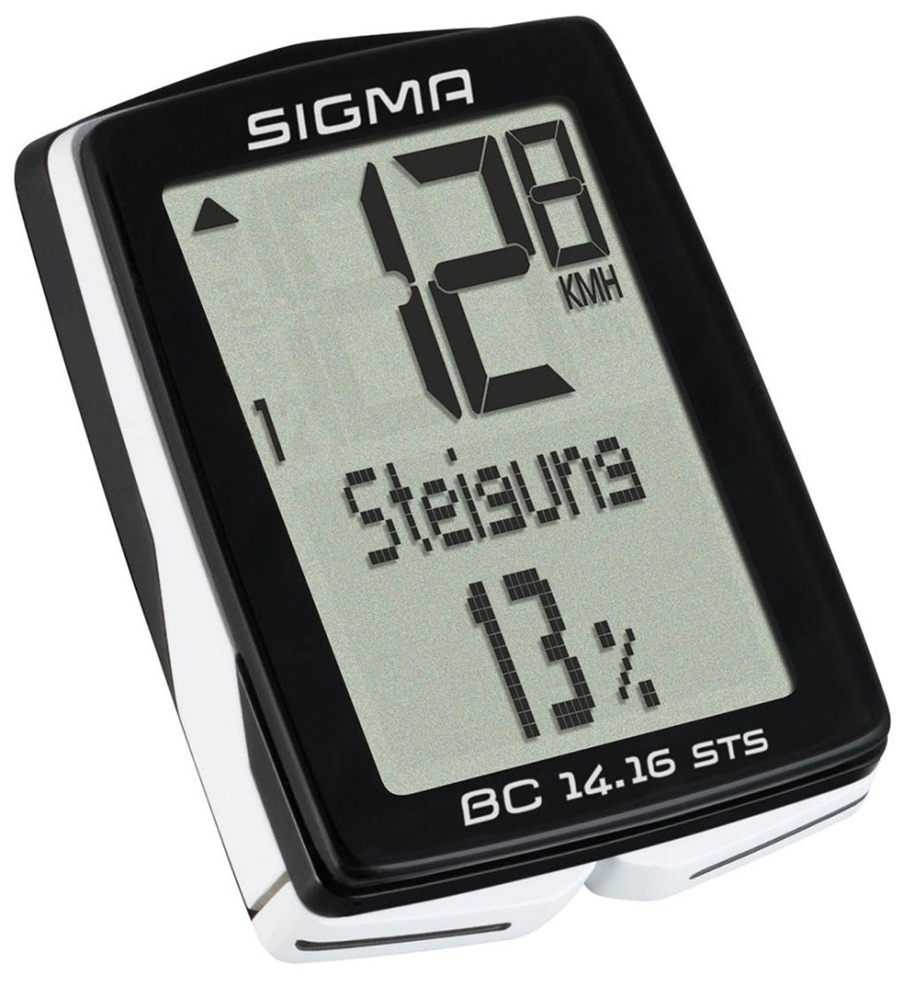 SIGMA Radcomputer BC 14.16 STS Cadence