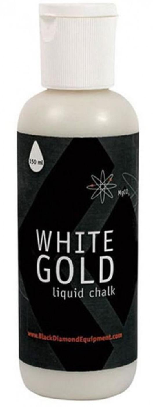 BLACK DIAMOND LIQUID WHITE GOLD CHALK 150ml