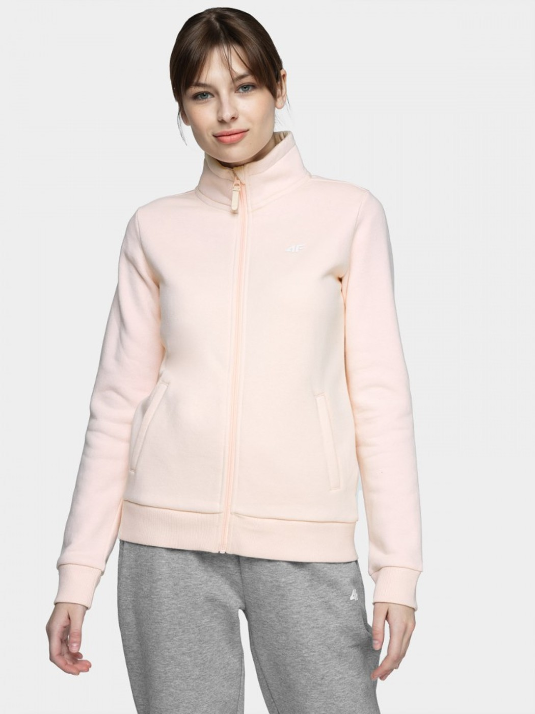 4F BLD003 Sweatshirt - Damen