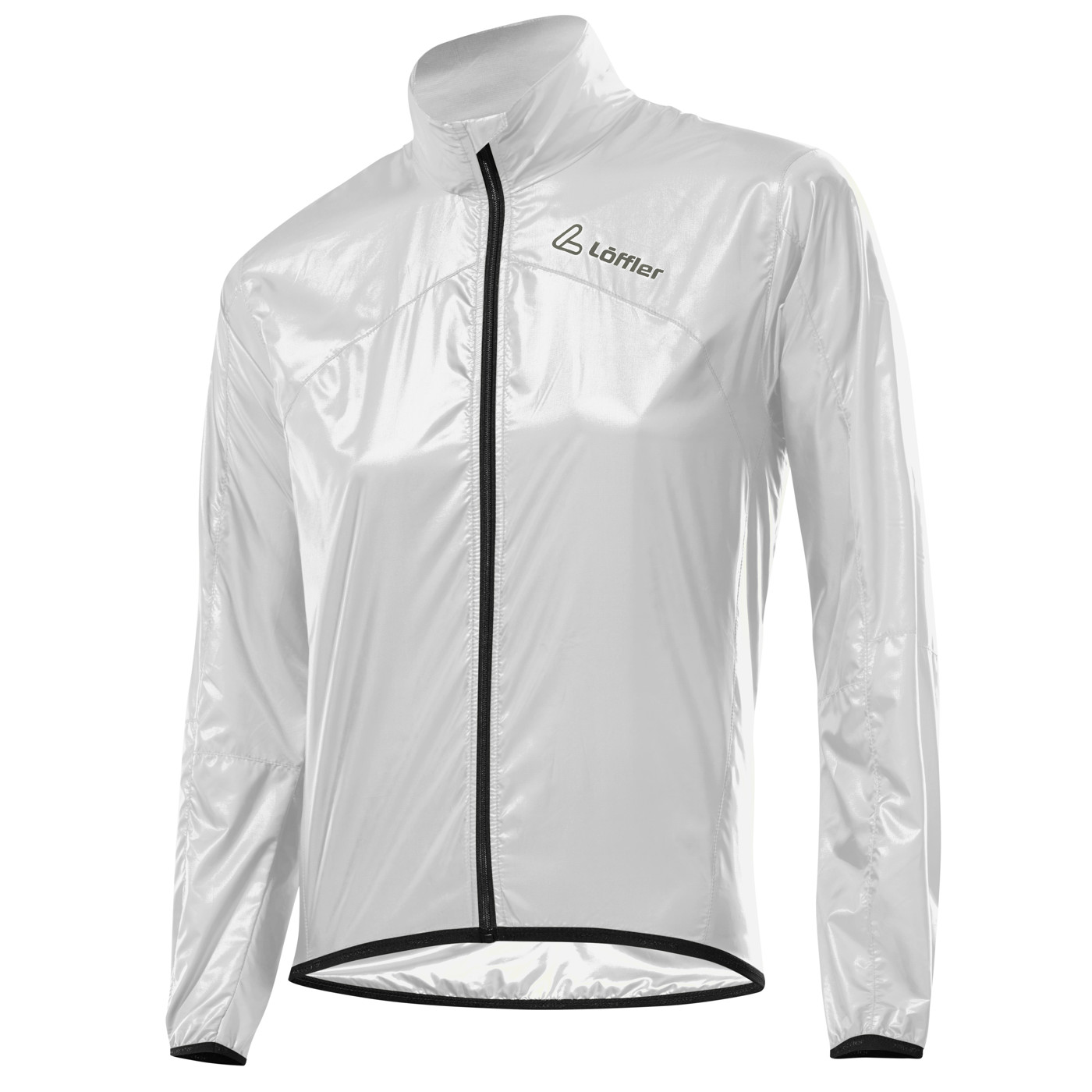 LÖFFLER W BIKE JACKET WINDSHELL - Damen
