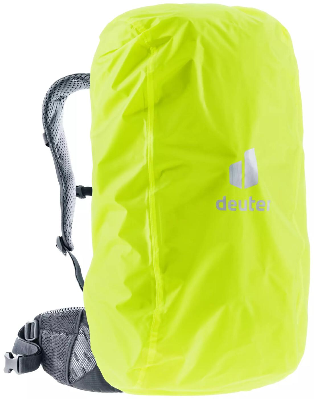 DEUTER Raincover I Regenschutz für den Rucksack