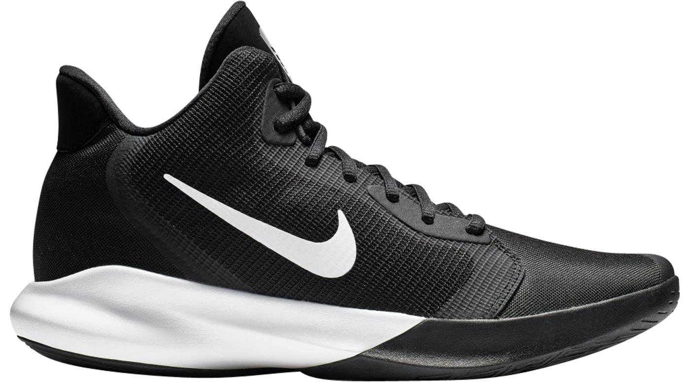 Nike Precision III Basketball - Herren