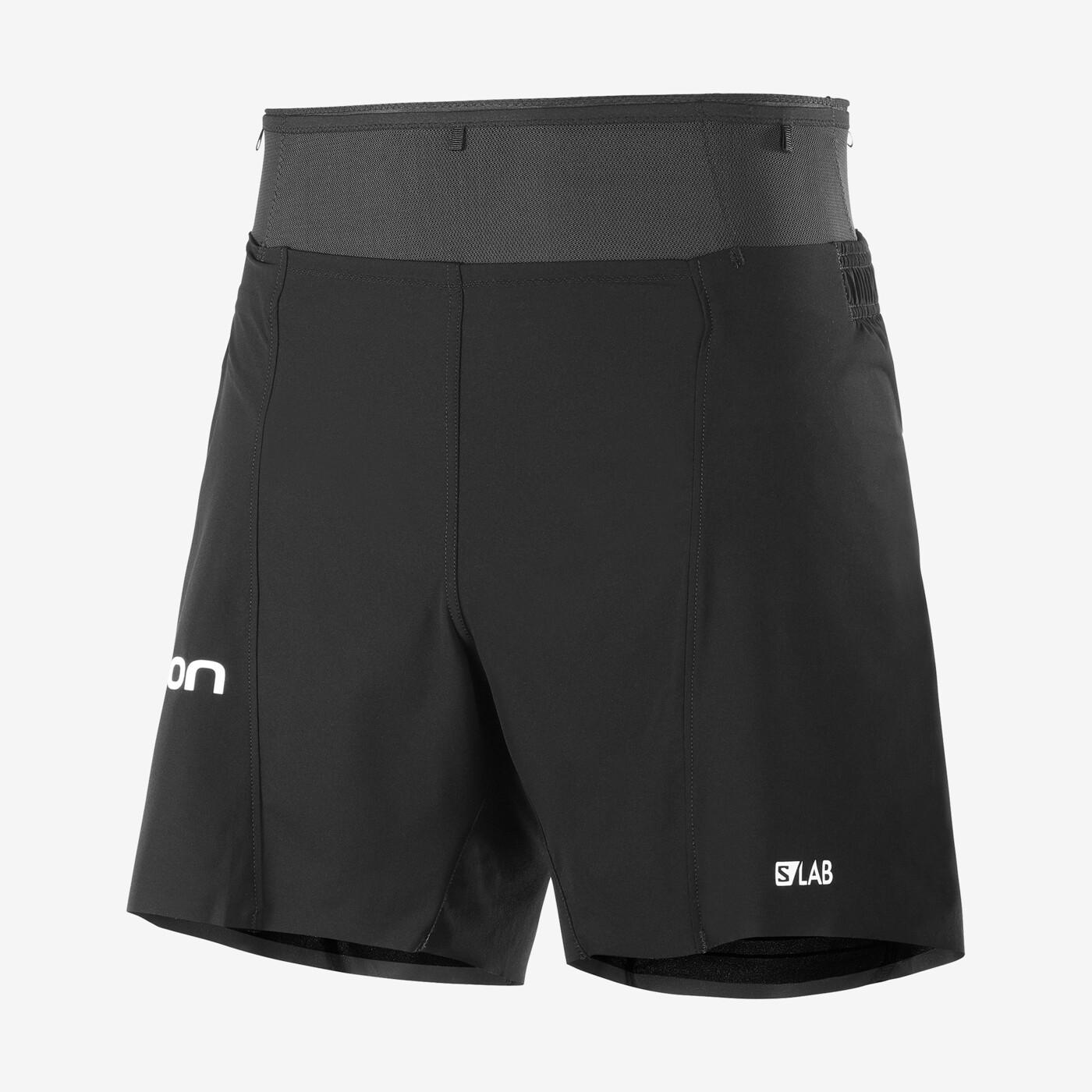 SALOMON S/LAB SENSE 6'' - Shorts - Herren