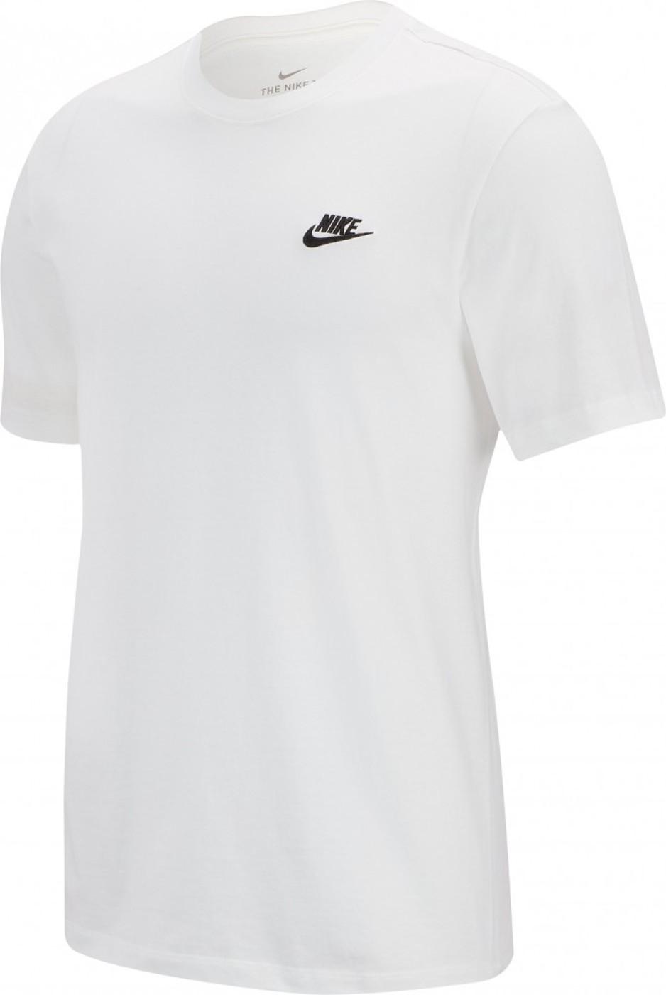 Nike Sportswear Club T-S - Herren