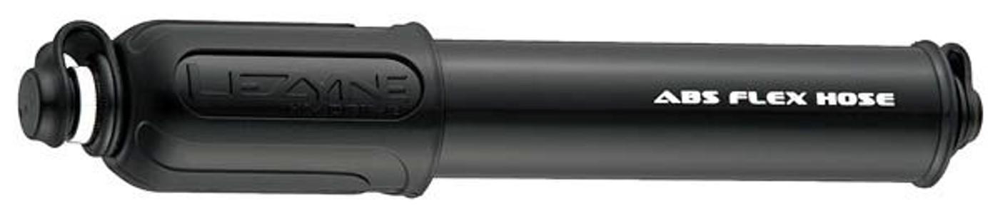 LEZYNE Minipumpe HP DRIVE, schwarz, S