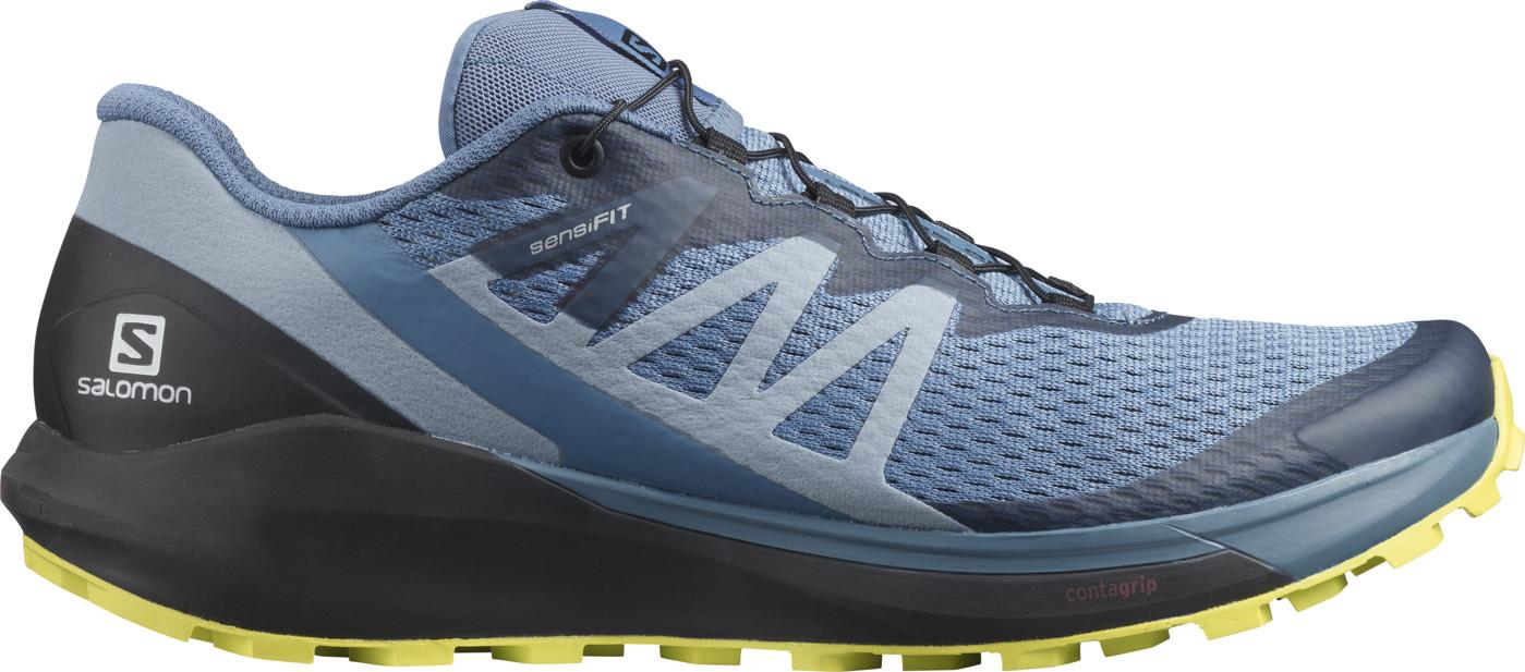 SALOMON Schuhe SENSE RIDE 4 Copen Blue - Herren