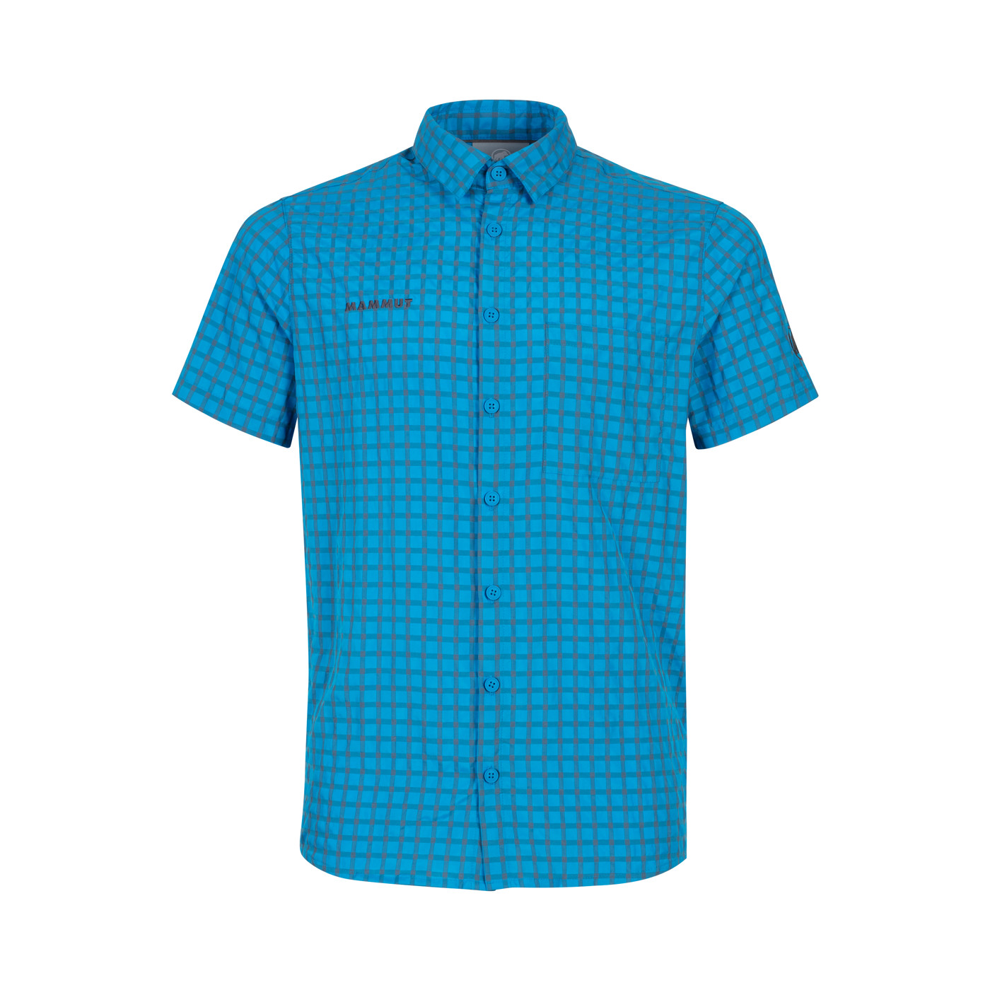 MAMMUT Lenni Shirt - Herren