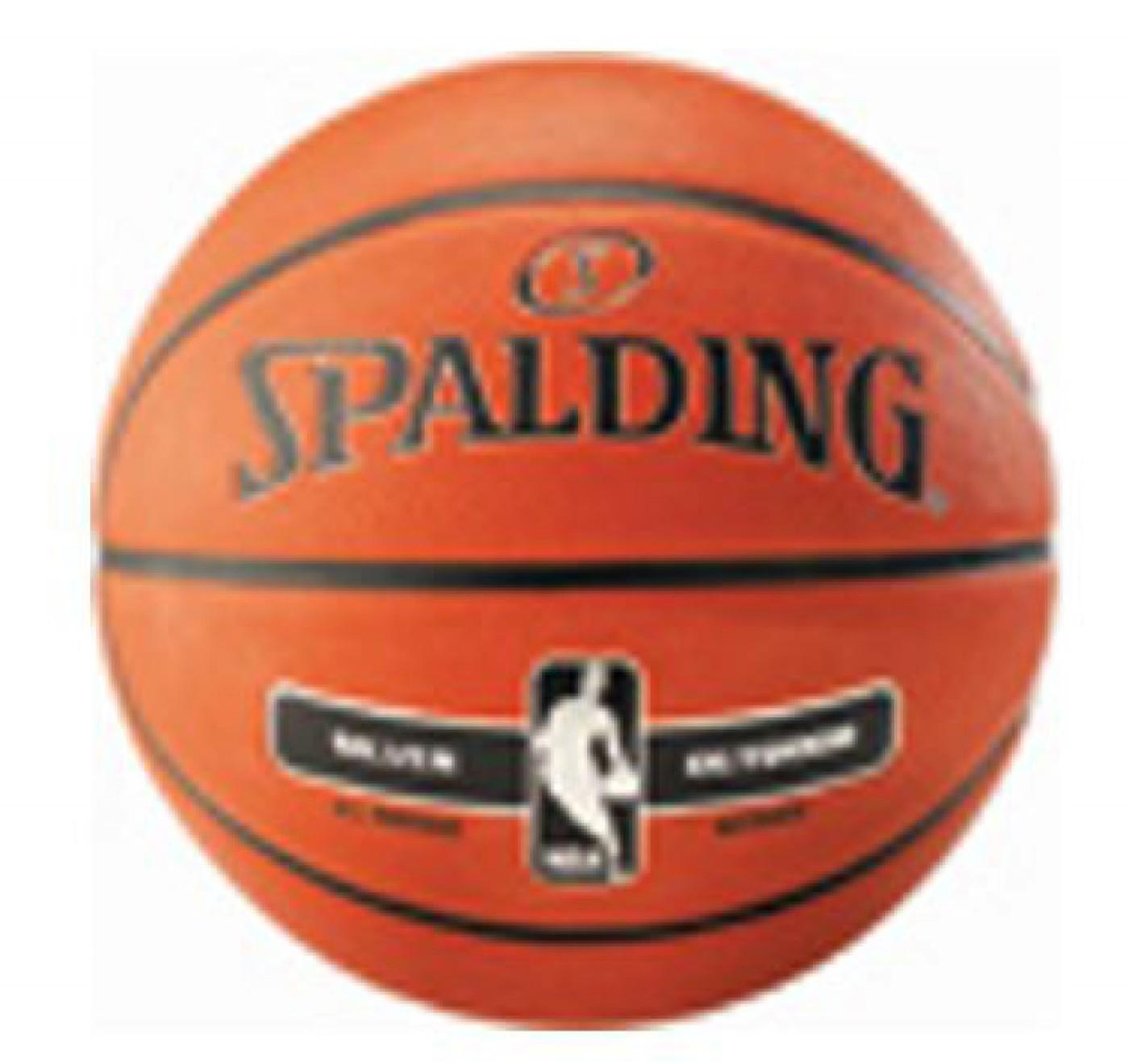 SPALDING NBA DOWNTOWN OUTDOOR SZ.7