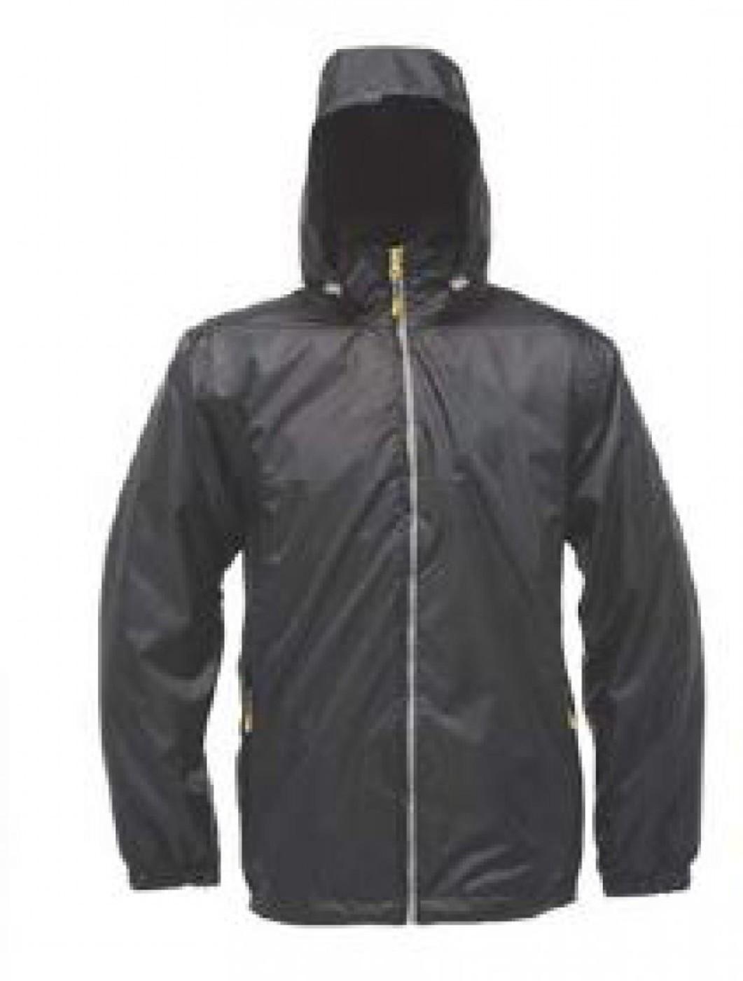 GTS Rain Jacket Packaway - Herren