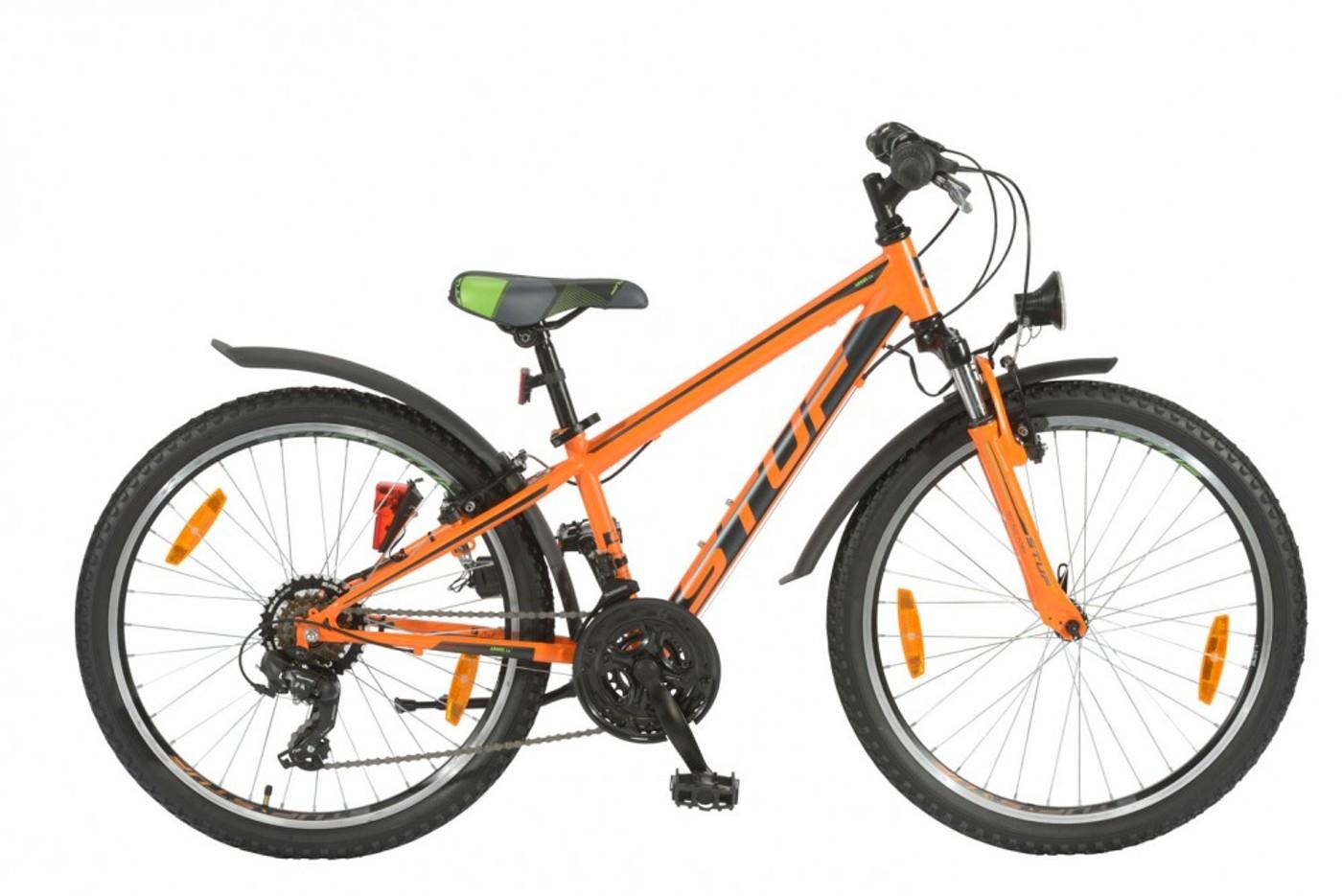 """STUF Citybike ARGOS 24"""""""