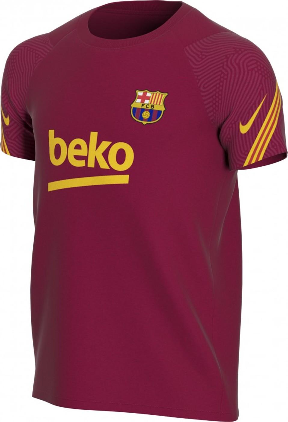 NIKE FC Barcelona Strike Big - Kinder