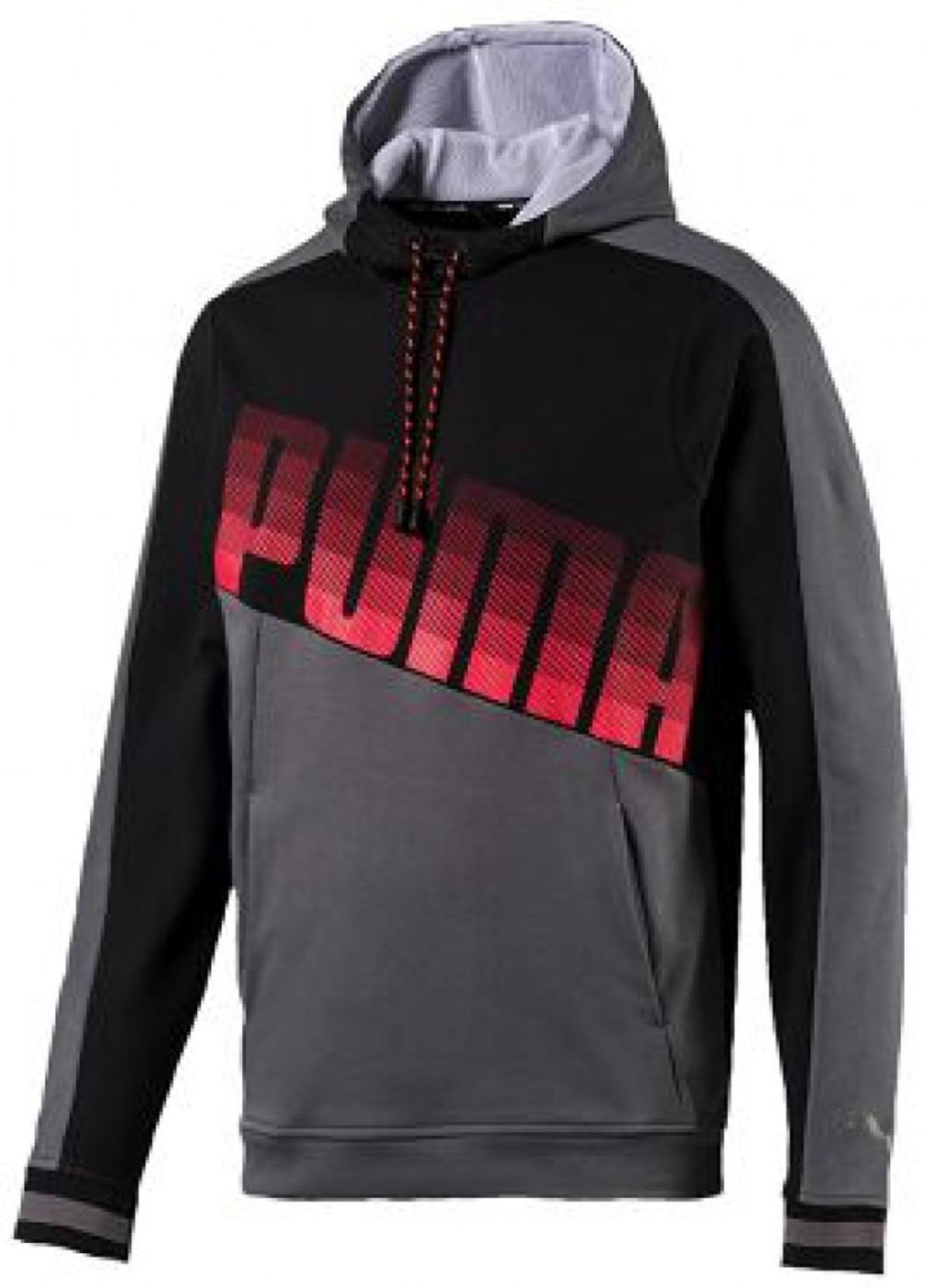 PUMA Collective Hoodie - Herren