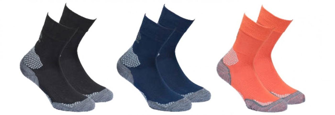 HIGH COLORADO 3er Pack Socken OUTDOOR