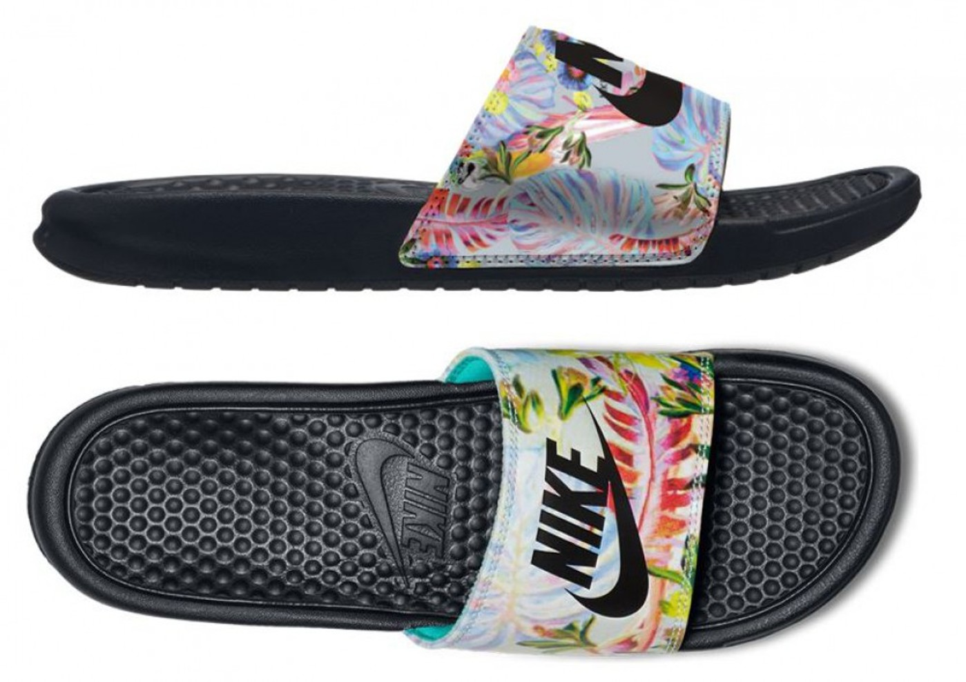 "Nike Benassi ""Just Do It."" Wom - Damen"