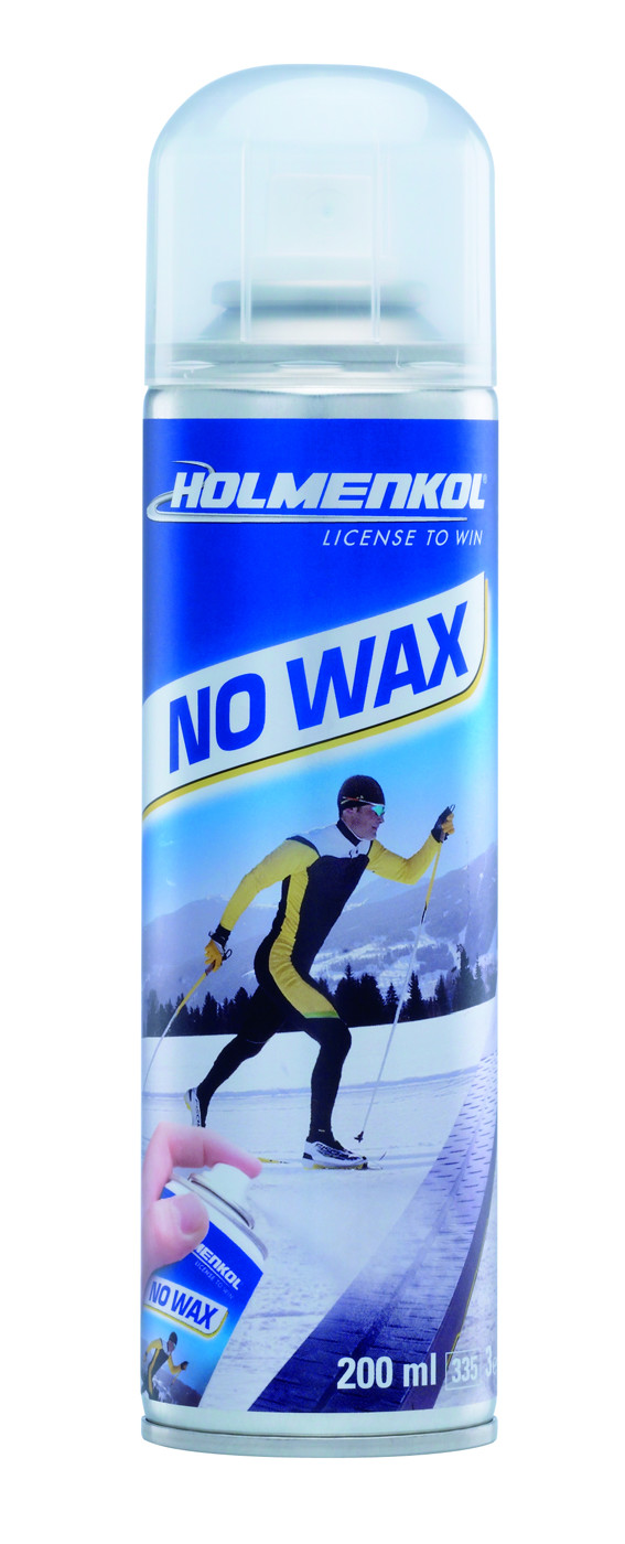 HOLMENKOL NoWax Spray 200ml