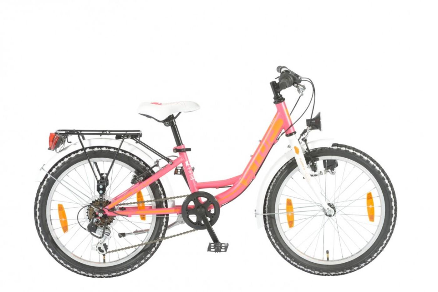 "STUF Citybike FEATHER 20"""