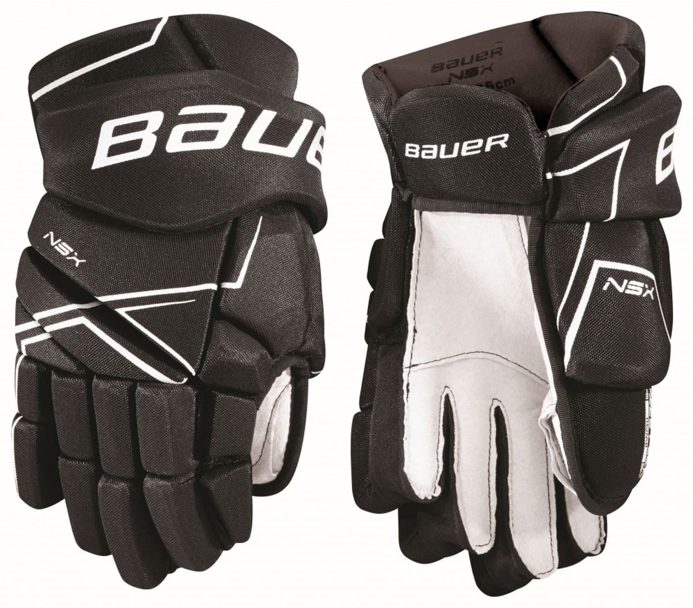 BAUER NSX GLOVES
