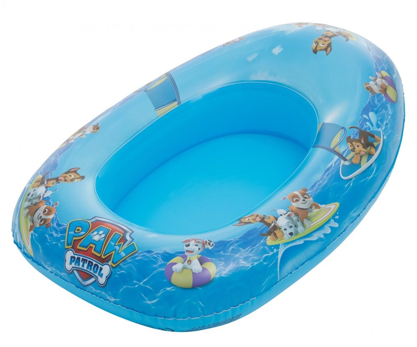 HAPPY PEOPLE Paw Patrol Kinderboot - Kinder