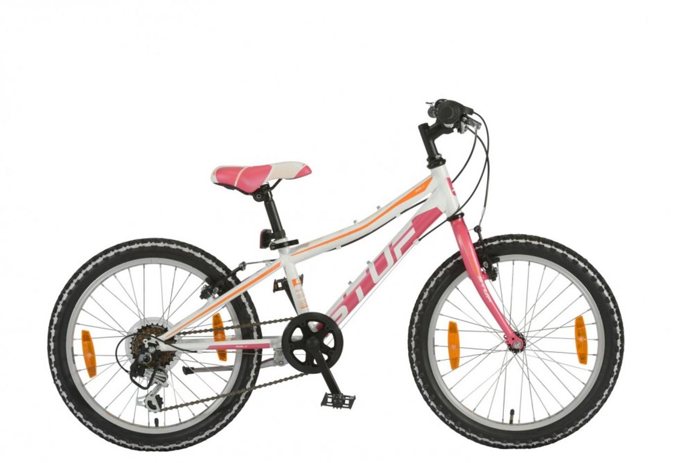 "STUF Mountainbike PEARL 20"""