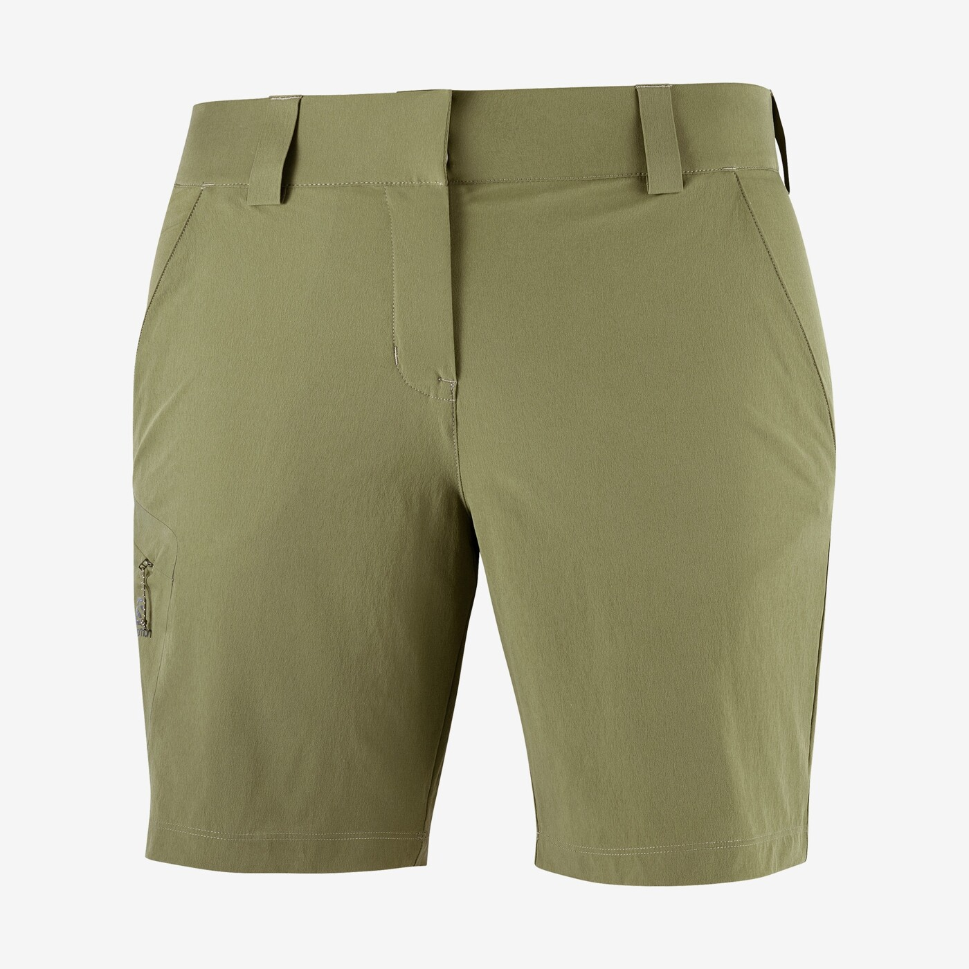 SALOMON WAYFARER - Shorts - Damen