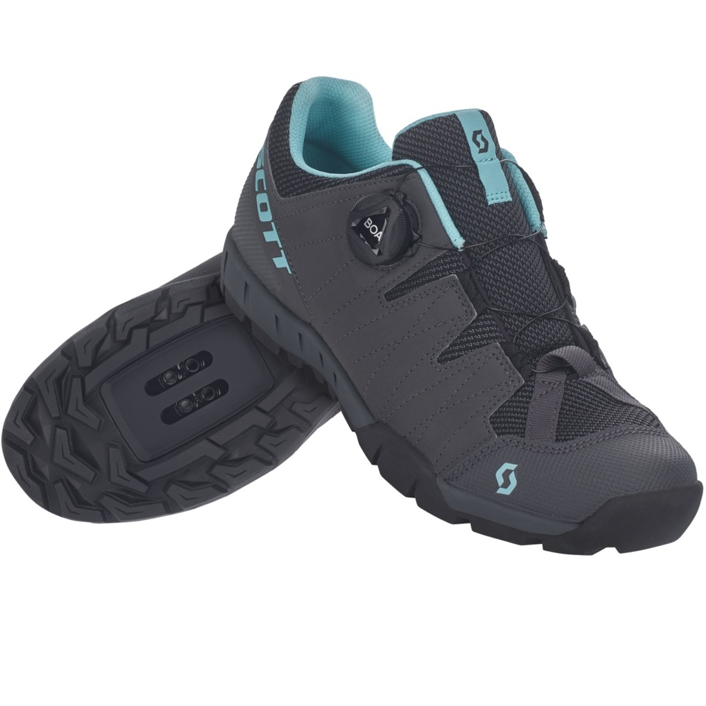 SCOTT Sport Trail BOA® Damenschuh - Damen