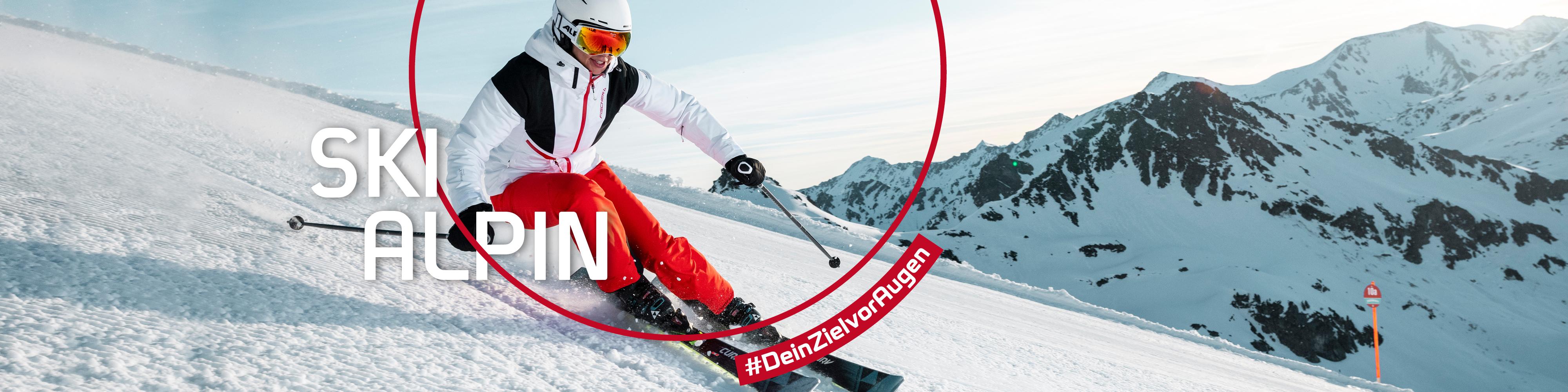 Ski Alpin-Kategorie