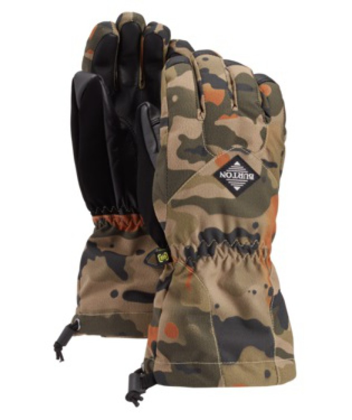 BURTON  Profile Glove - Kinder